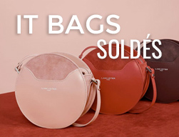 sac it bags soldes