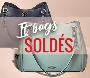 it bags soldes