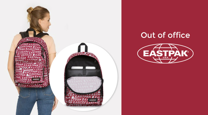 sac a dos out of office eastpak