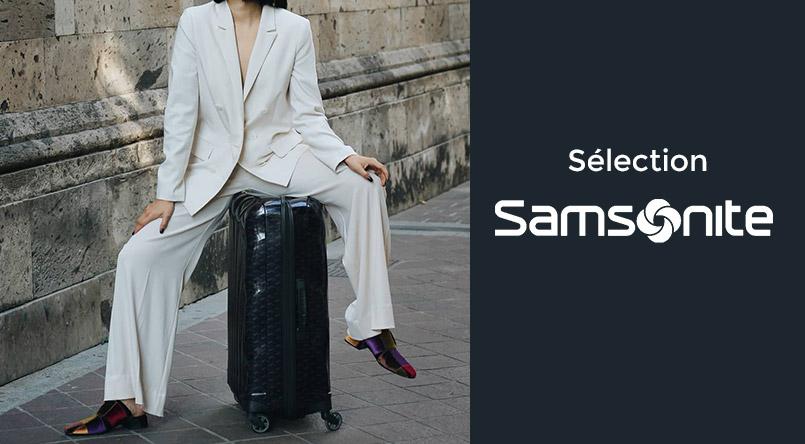 samsonite valises nouveautes