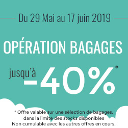 operation bagages