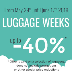 luggage week