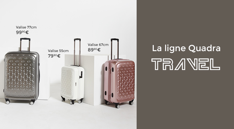 bagages travel
