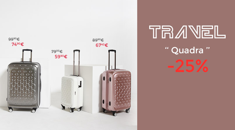 bagages travel promotion