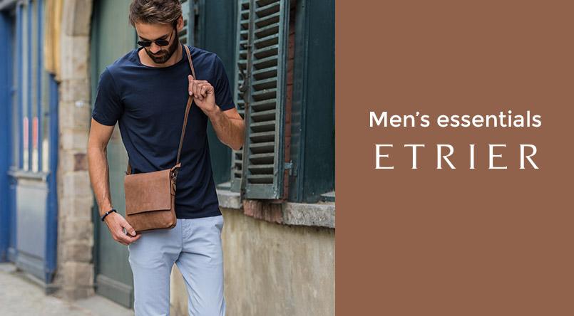 etrier handbags for men