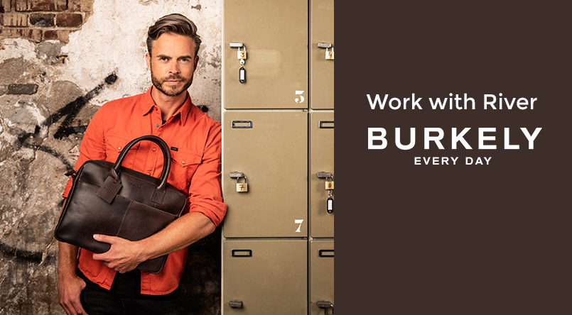 business bag Burkely