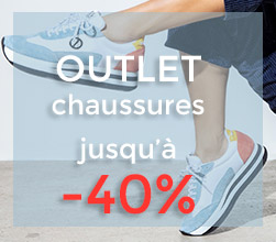 chaussures outlet