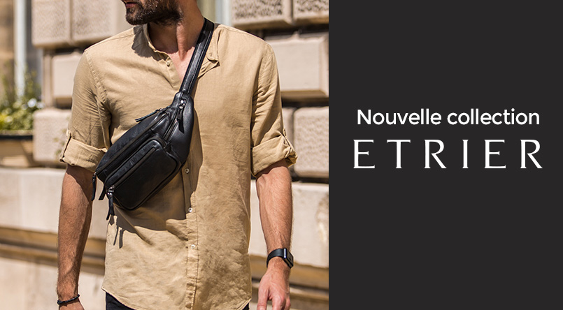 sac homme tommy