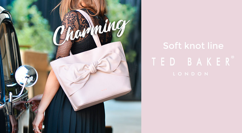bags ted baker