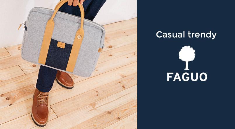 sac business faguo