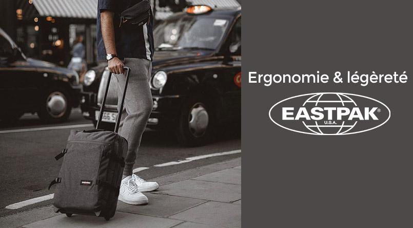 bagages eastpak