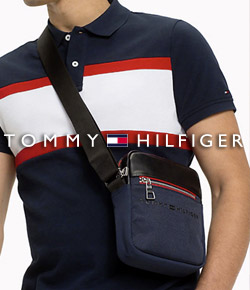 sac homme tommy hilfiger