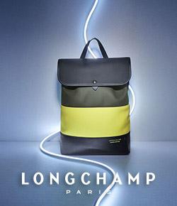 Sac homme Longchamp