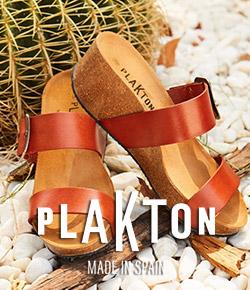 sandales PLAKTON